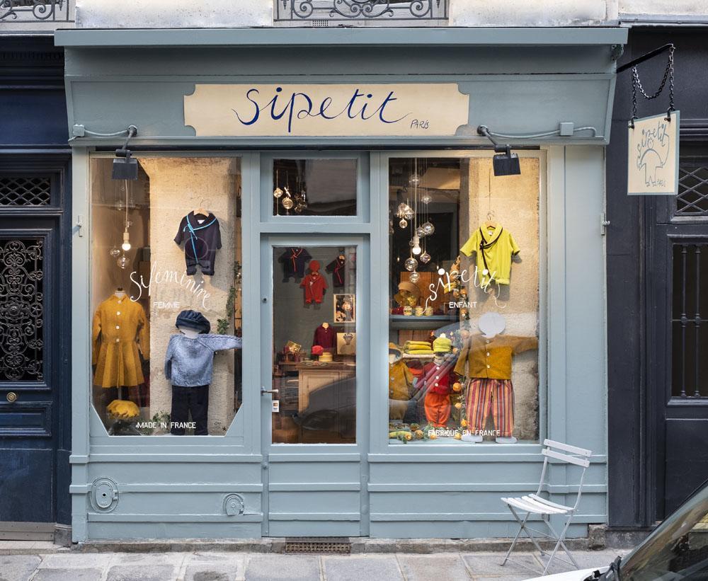 54ede7dc431ff Notre magasin parisien mode pour enfants - Sipetit Paris